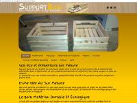 supportbois.com