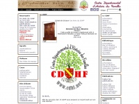 Cdhf.net