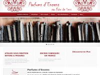 parfums-dencens.com