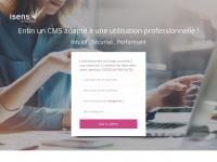 isens-evolution.com
