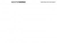 meisterwerke.com