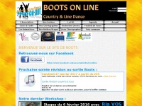 bootsonline.fr
