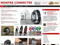Montre-connectee.fr