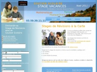 stage-vacances.fr