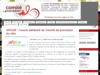 Comite-promotion-velo.fr