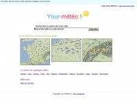 your-meteo.fr