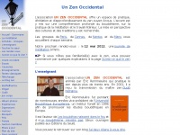 zen-occidental.net