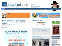 hassidout.org