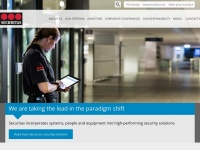 We are taking the lead in the paradigm shift - Securitas