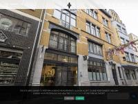 almahotel.be