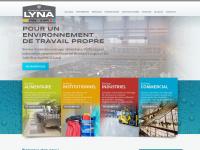 groupe-lyna.com