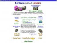Cactopathe.com