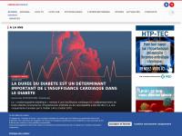 Cardiologie-pratique.com
