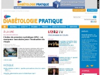 diabetologie-pratique.com