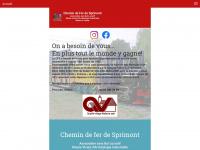 Cfs-sprimont.be
