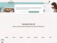 teatower.com