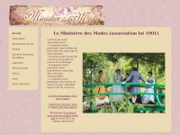 ministeredesmodes.com