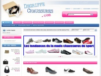 degriffe-chaussures.com