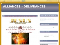 alliances-delivrances.com