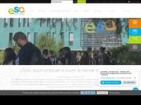 groupe-esa.com