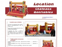 Chateau-gonflable.net