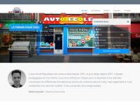 autoecole-lisieux.fr