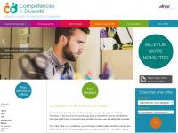 Competences-diversite.fr