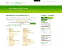 guide-des-campings.com