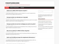 parapharma3000.com