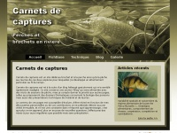 Carnets-de-captures.fr