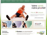 kinatex.com