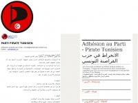 partipirate-tunisie.org