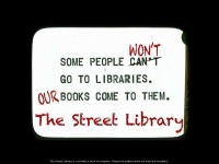 streetlibrary.org