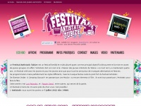 festivalantistatic.be