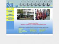 parisroulettes.fr