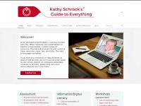 schrockguide.net