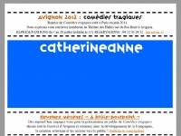 Catherineanne.info