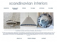 scandinavianinteriors.co.uk Thumbnail