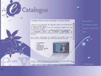 catalogue-flash.fr