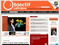 objectifcarriere.fr