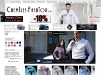 chemises-fashion.fr