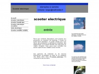 scooterselectrique.fr