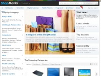 shopmania.co.uk Thumbnail