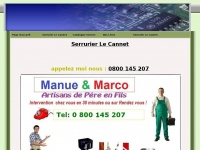 serrurier le cannet tel 00 00 000. Black Bedroom Furniture Sets. Home Design Ideas