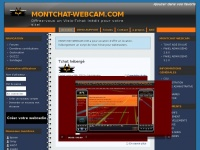 montchat-webcam.com
