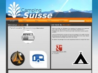 camping-suisse.info