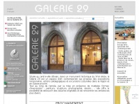 Galerie29.org