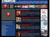 campus.be | Le website de CampusMag