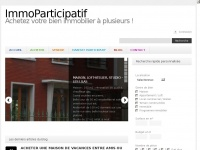 immoparticipatif.fr