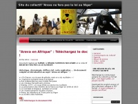 Areva.niger.free.fr